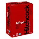 Alfred Hitchock - Essential Collection