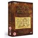 Black Adder Remastered: The Ultimate Collection