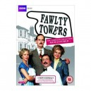 Fawlty Towers: The Complete Collection Remastered (3 Discs)