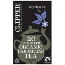 Organic Darjeeling Tea 20 Bag