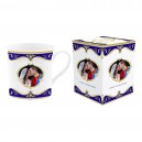 "Royal Wedding ""The Kiss"" Mug"